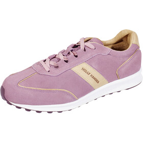 Helly Hansen Barlind Shoes Damen dusky orchid / camel / eggplant